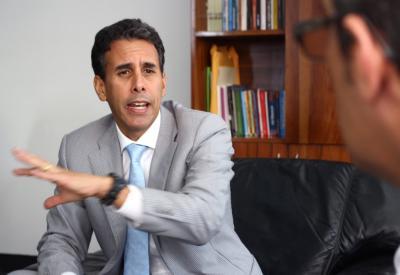 Ministro: Piero Ghezzi